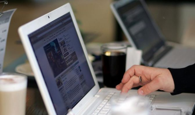 Daten sichern am Computer (Foto)