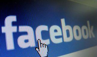 Datenlücke bei Facebook entdeckt (Foto)