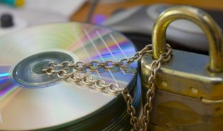 Datenschutz (Foto)