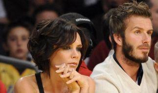 David Beckham mag Victoria in Flip-Flops (Foto)