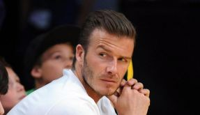 David Beckham will fünf Luxusautos verkaufen (Foto)