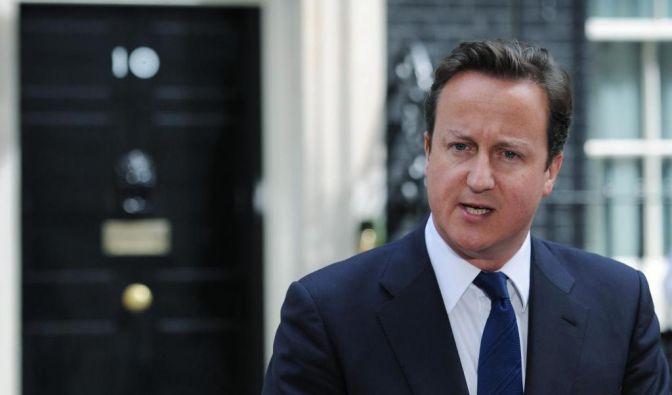 David Cameron (Foto)