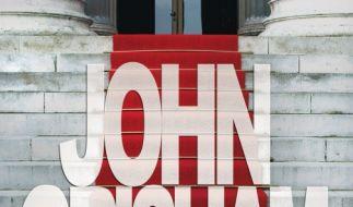 David gegen Goliath - darauf setzt John Grisham in seinem Roman Verteidigung. (Foto)