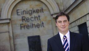 David McAllister ist seit Juli 2010 amtierender Ministerpräsident in Niedersachsen. (Foto)