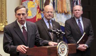 David Petraeus (Foto)