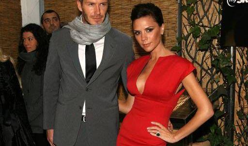 David und Victoria Beckham (Foto)
