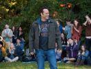 David Wozniak (Vince Vaughn) findet plötzlich heruas, dass er der biologische Vater von 533 Kindern ist. (Foto)