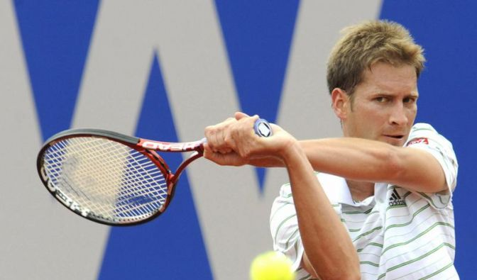 Davis-Cup-Trio stark weiter - Haas-Comeback (Foto)