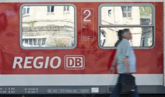 DB Regio (Foto)