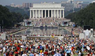 DC-Rally (Foto)
