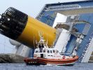 De Falco als Held nach Unglück auf Costa Concordia (Foto)