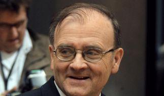De Maizière holt Ex-Staatssekretär Wichert zurück (Foto)