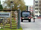 De Maizière will 30 Bundeswehrstandorte dicht machen (Foto)