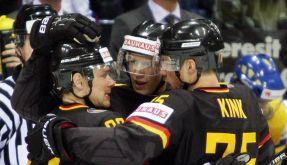 DEB-Auswahl spielt bei WM 2012 in Helsinki (Foto)