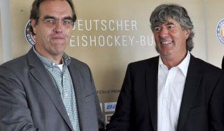 DEB-Präsident Harnos: Bekenntnis zu Kölliker (Foto)