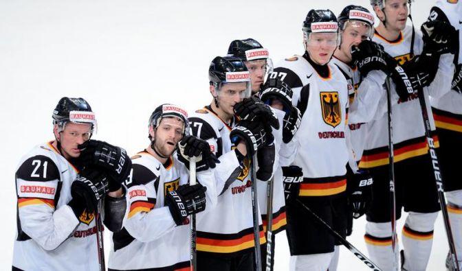 DEB-Team bei WM 2013 in Helsinki (Foto)