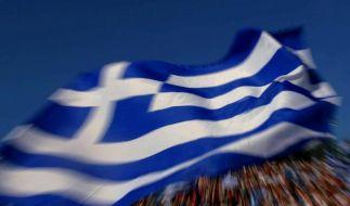 Debatte über Wahl-Termin in Griechenland (Foto)