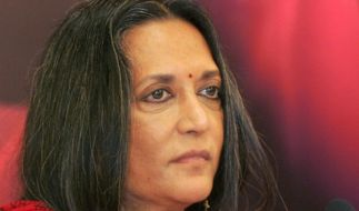 Deepa Mehta zeigt «Midnight's Children» in Toronto (Foto)