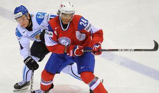 DEG verpflichtet norwegischen Eishockeyspieler Martinsen (Foto)