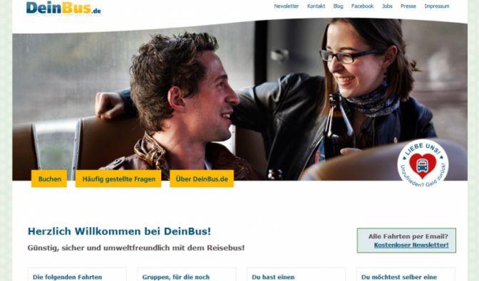 DeinBus.de (Foto)