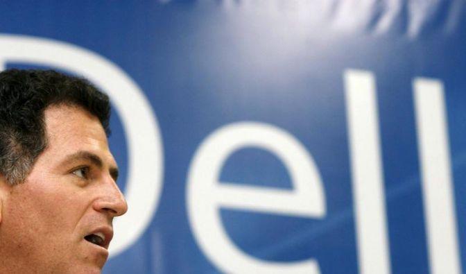 Dell steht zu seinem PC-Geschäft (Foto)