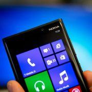 Dem Smartphone Screenshots entlocken (Foto)