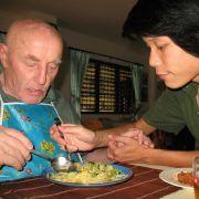 Im Demenzzentrum Baan Kamlangchay von Martin Woodtli bekommen Gäste eine Rundumbetreuung.