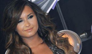 Demi Lovato protestiert gegen Witz über Essstörungen (Foto)