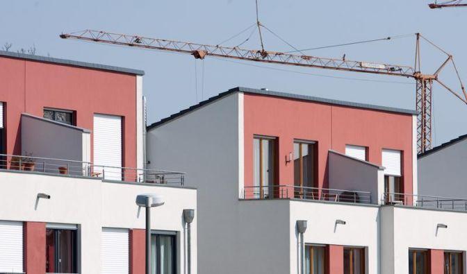 Den richtigen Bausparvertrag finden - darauf müssen Kunden achten (Foto)