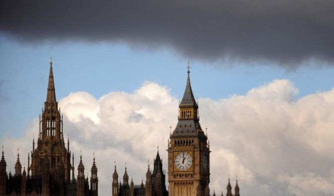 Den Berichten zufolge sollten auch Anschläge in London verübt werden. (Archivbild) (Foto)