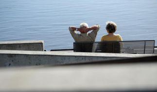 Den vorzeitigen Ruhestand gut vorbereiten (Foto)