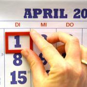 Das sind die lustigsten Falschmeldungen zum 1. April (Foto)