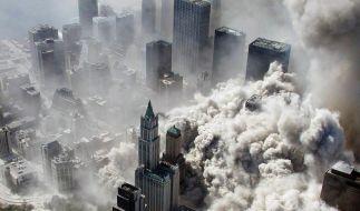 Der 11. September! Wie ein Tag unser Leben veränderte (Foto)