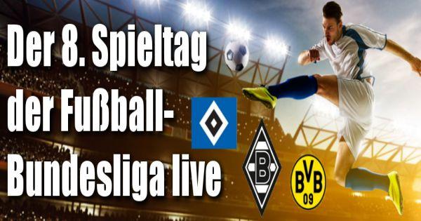 Bundesliga am sonntag alle spiele ergebnisse und tabelle for Tabelle live bundesliga