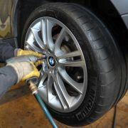 Mit diesen Reifen kommen Sie sicher durch den Sommer (Foto)
