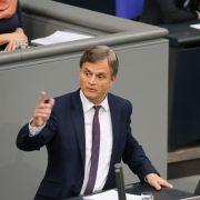 Nazi-Eklat im Bundestag - AfD sieht sich als Opfer (Foto)