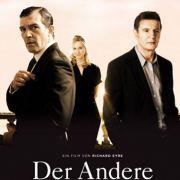 Antonio Banderas, Laura Linney und Liam Neeson (von links) brillieren in Der Andere.
