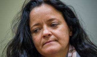 Der Angeklagten Beate Zschäpe droht eine lebenslängliche Haftstrafe. (Foto)