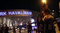 Der Anschlag auf den Flughafen Atatürk hat die ganze Türkei getroffen. (Foto)