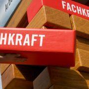 Dunkle Aussichten: Deutschland droht bis 2040 großer Fachkräftemangel (Foto)