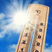 1. Schnee, Hitze, Unwetter! Der August verabschiedet sich chaotisch (Foto)