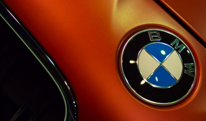 Der Automobilkonzern BMW feiert 2016 seinen 100. Geburtstag. (Foto)