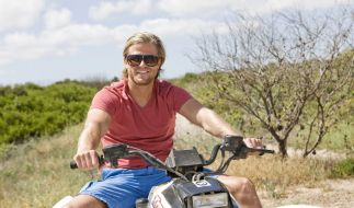 Der Bachelor bei RTL: Tritt Paul Janke auch in der kommenden Staffel an? (Foto)
