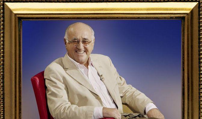 Der berühmte TV-Koch und Moderator Alfred Biolek feiert seinen 75. Geburtstag. (Foto)
