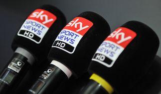 Der Bezahlsender Sky Sport News HD zeigt künftig ausgewählte Sport-Highlights gratis. (Foto)