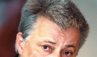 Der ehemalige Bundesbildungsminister Rainer Ortleb empfiehlt diesmal die Linkspartei. (Foto)