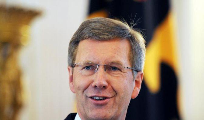 Der Bundespräsident weiter in der Defensive (Foto)