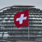 Der Bundesrat schmettert das Steuerabkommen mit der Schweiz ab.