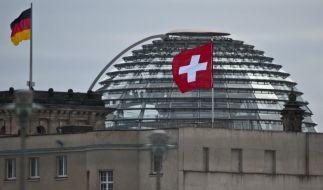 Der Bundesrat schmettert das Steuerabkommen mit der Schweiz ab. (Foto)
