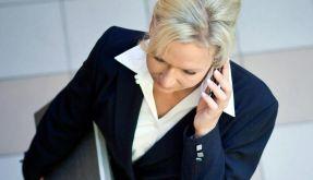 Der Bundesrat entscheidet über eine Gesetzesinitiative, die eine Quote von 40 Prozent Frauen in den Aufsichtsräten von Dax-Unternehmen vorsieht. (Foto)
